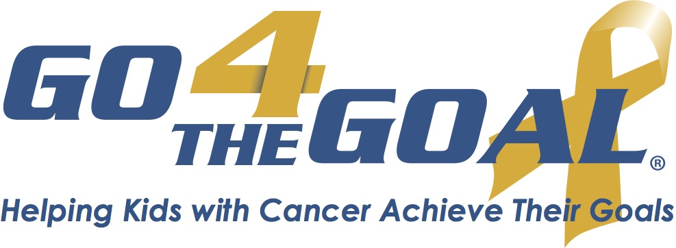 Go 4 the Goal Logo